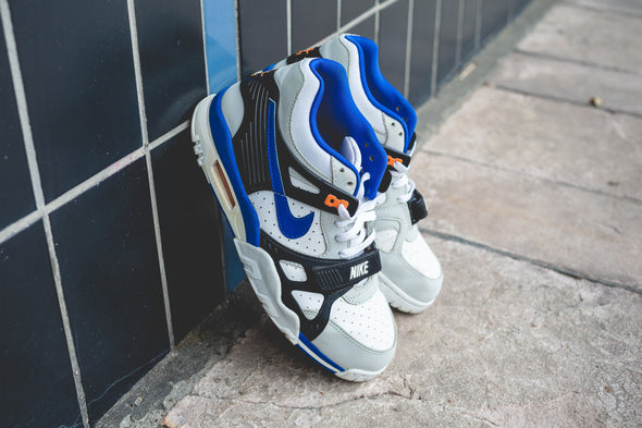 "Nike Air Trainer 3 ""Lyn Blue"""