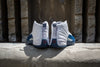 "Jordan rétro 12 ""French Blue"""