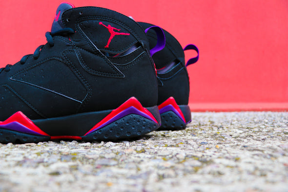 "Air Jordan 7 rétro ""Raptors"""