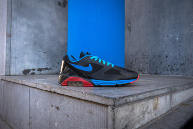 Nike Air Max 180 Lunar Blue