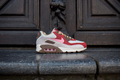 Nike X DQM Air Max 90 'Bacon' (2021)