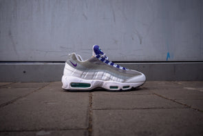 "Nike Air Max 95 OG ""Grape"""