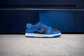 "Nike Dunk Low ""Hyper Cobalt"""