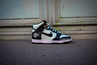 Nike Dunk High All-Star