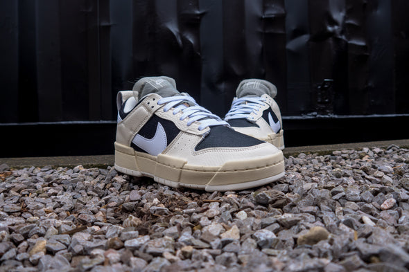 Nike Dunk Disrupt Low 'Pale Ivory'