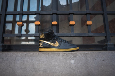 "Nike Terminator High Supreme ""Rock & Roll"" Pack"