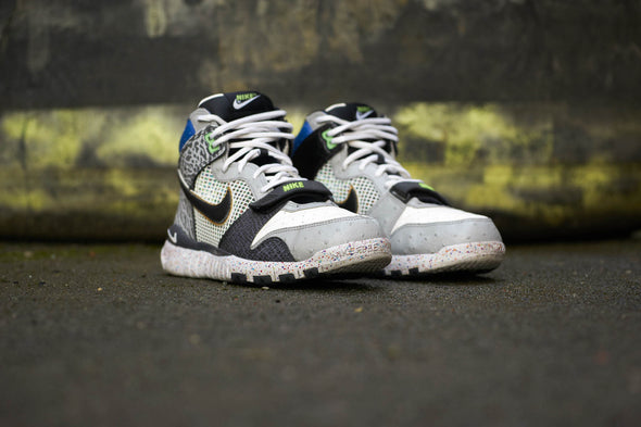 Nike X Mita Trainer Dunk high