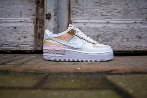 "Nike Air Force 1 Shadow ""Spruce"""