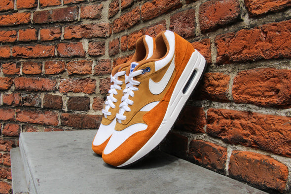 "Nike Air Max 1 ""Curry"" 2018"