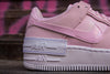 "Nike Air Force 1 Shadow ""Pink Foam"""