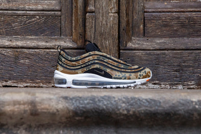 "Nike Air Max 97 Camo ""Country Pack"" Germany"