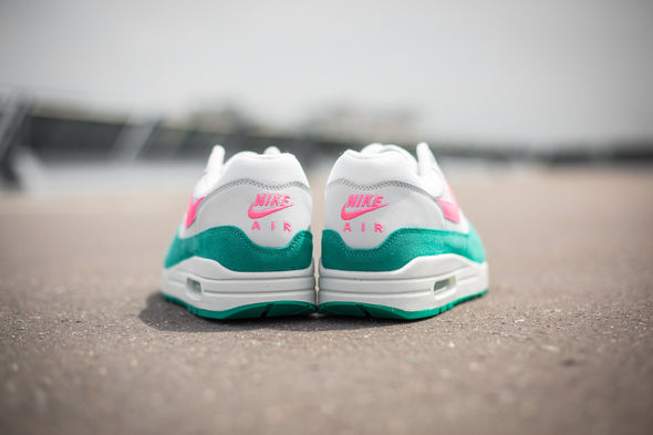 "Nike Air Max 1 ""Water melon"" South beach"