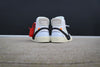 Off White X Nike Blazer Mid The Ten