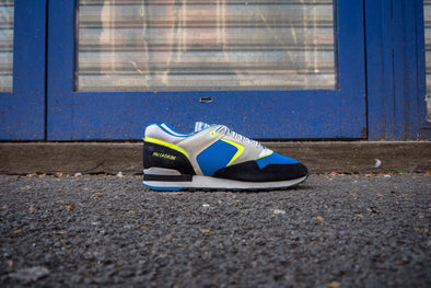 Palladium OG Blue Volt