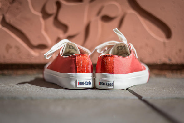 Pro Keds Royal Low Nylon Saumon