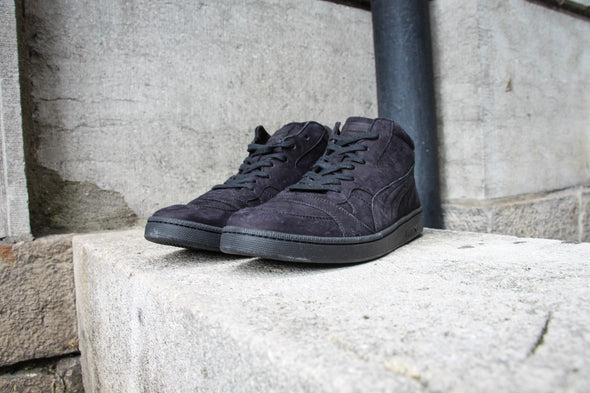 "Puma Becker ""Made In Italy"""