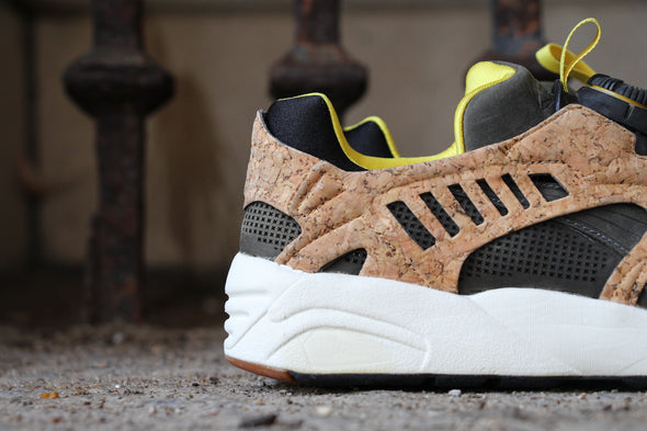 Puma Leather Disc Cage Lux
