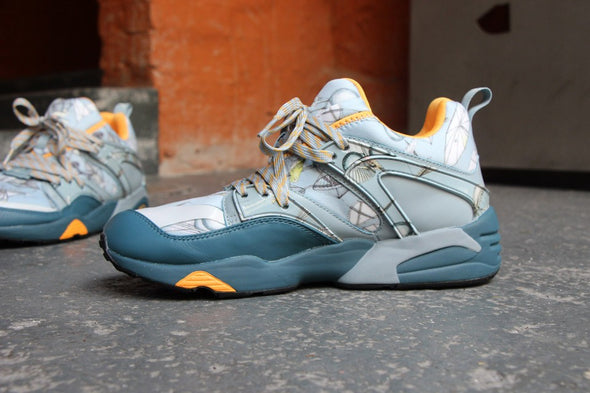 SWASH LONDON X Puma Blaze Of Glory