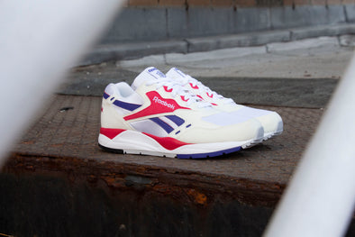 Gran universo Descriptivo implicar  Reebok Bolton OG Chalk White/Magenta Pop - La Boite Collector Shop – LA  BOITE COLLECTOR