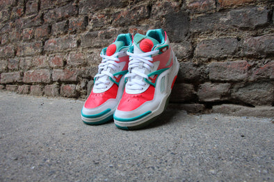 "Reebok Pump Court Victory II ""Miami Vice"""