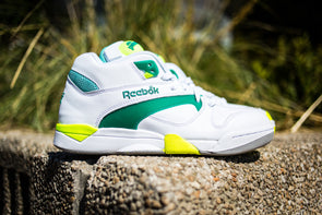 "Reebok Court Victory Pump OG ""Michael Chang"""