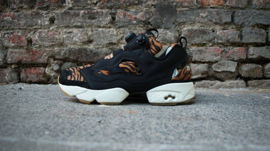 "Reebok Insta Pump Fury ""Disney"""