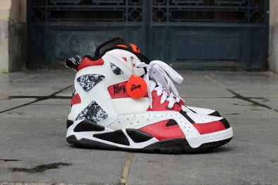 Reebok Pump Blacktop Battleground