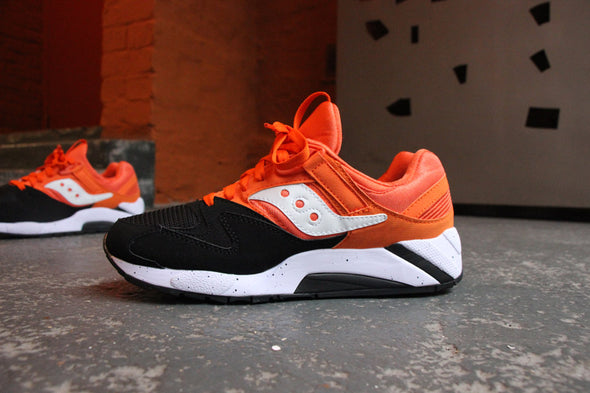 Grid 9000 Hallowen Pack