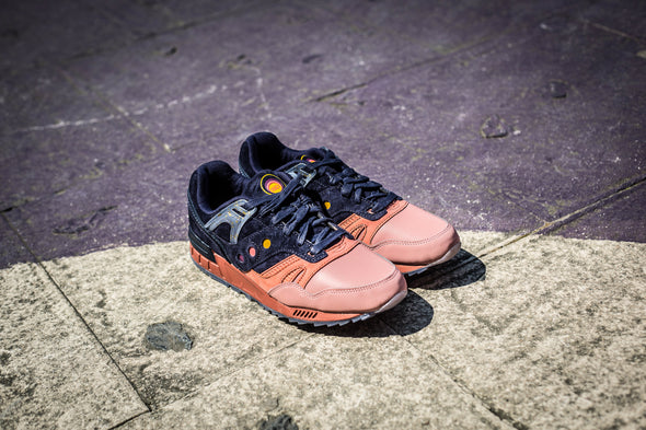 "Saucony GRID SD ""Summer night"""