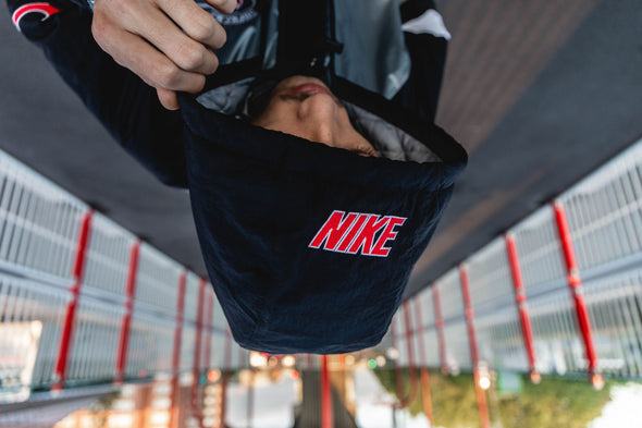 Supreme X Nike Hooded Sport Jacket