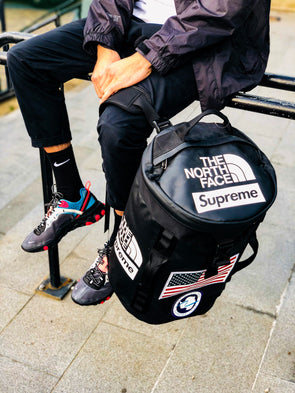 Supreme x The North Face Trans Antarctica Expedition Backpack