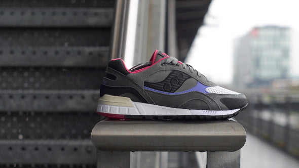 "West NYC X Saucony Shadow 90 ""Saltwater"""