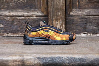 "Nike Air Max 97 Camo ""Country Pack"" Italy"