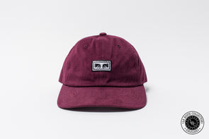 Obey Cap Subversion 6 Panel SB