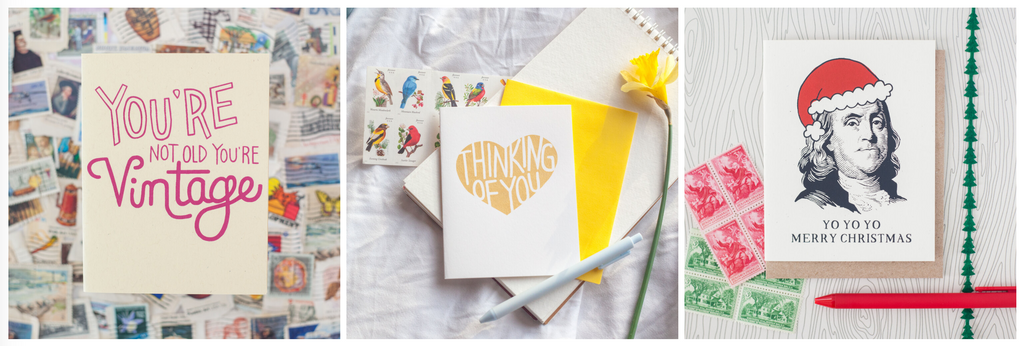 stamps for photo props