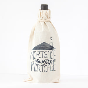 mortgage sweet mortgage housewarming gift idea by exit343design, realtor gift idea