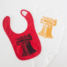 Liberty Bell baby gifts by exit343design
