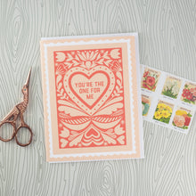 love card by exit343design