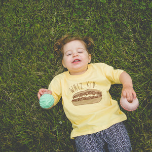 toddler in whiz kid toddler tee by exit343design