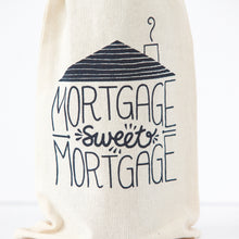 mortgage sweet mortgage housewarming gift idea by exit343design