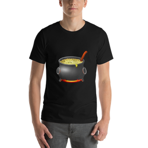 Dungeon Crawl Stone Soup Icon Shirt