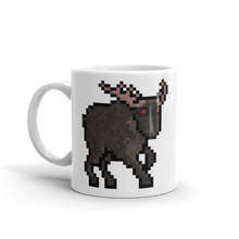 Cataclysm Dark Days Ahead Moose Mug