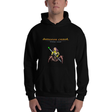 Dungeon Crawl Stone Soup Arachne Black Sweatshirt Gaming Merch Roguelike