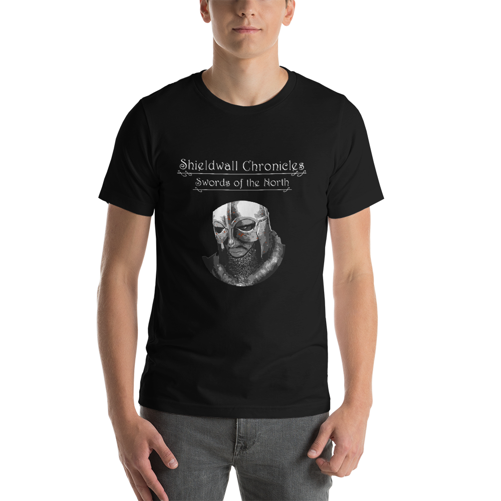 Shieldwall Man of the North T-Shirt