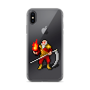 Sigmund Iphone Case