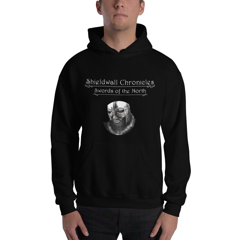Shieldwall Man of the North Hoodie