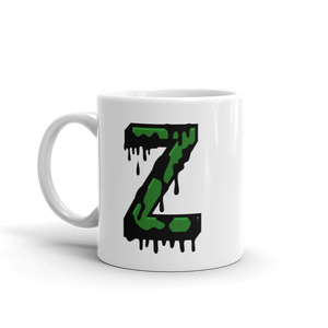 Cataclysm Dark Days Ahead Z Icon Mug