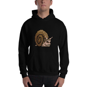 Cataclysm Dark Days Ahead Human Snail Hoodie