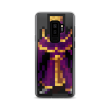 Boris Samsung Case