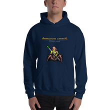 Dungeon Crawl Stone Soup Arachne Blue Sweatshirt Gaming Merch Roguelike
